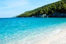 Sporades & Aegean Islands