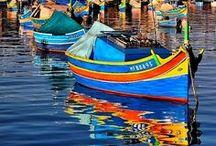 Marvellous Malta