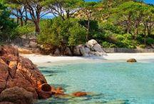 Colourful Corsica