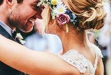 inspo: wedding
