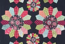Quilts Quilts Quilts / Quilts worth a second look.  Quilts are Art.  / by Charlie