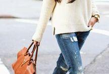 My Style / by Brandi Draxler