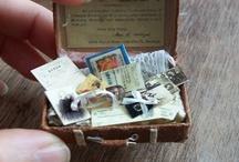 GOOD Inspiration: Miniatures