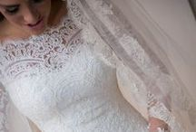 wedding gowns / by Rigorosamente Sposa