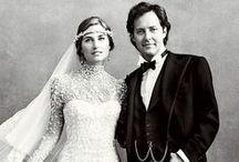 Famous brides