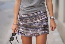 What I'm loving...Fashion / by Kelly Perreault