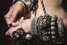 Jewels + Adornments / A form of art all of it's own.  / by Gwendifierce