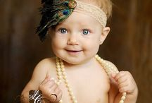 Baby baby baby / by Elaina Helms