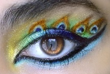 Nail and Makeup Ideas / by Crystal Rains