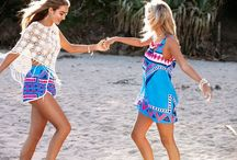 Two is better than one♥♥ / The many benefits of being Twins / by Marissa and Meredith Daly