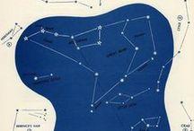 GOOD Inspiration: Constellations