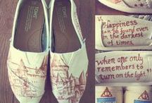 My closet wish list
