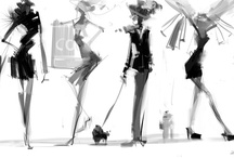 style / by Ebon Hicks
