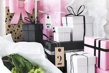 Gorgeous Gift Boxes