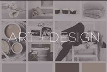 Art + Design / by Bay Clubs