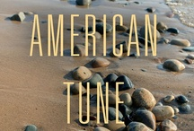 An American Tune / Watch this spot for news of my new novel, An American Tune, coming this September.