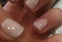 Hot nails / by Jennifer Neely