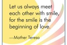 Rays of Sunshine Quotes / by Sunny Day Publishing, LLC