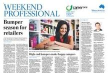 Pamper Hamper Gifts - IN THE PRESS / Pamper Hamper Gifts editorial & blogs