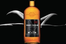 Mount Gay Rum Black in the USVI / You are cordially invited to the official unveiling of Mount Gay Rum Black in the U.S.V.I.