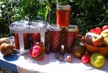 canning/homesteading / by Becky Hepworth Angood