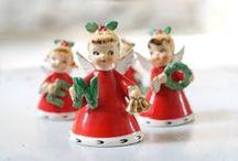 Christmassy Stuff