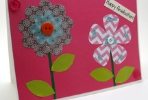 Homemade cards for all occasions / by Elsie's Creative Designs