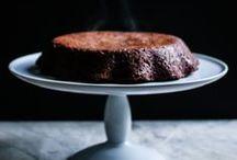 Simplicity - Desserts