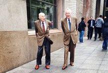 style: men
