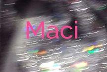 Maci Brooke / by Amy Meeks