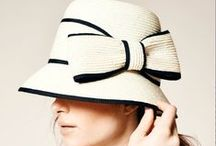 Hats and Millinery / by Rigorosamente Sposa