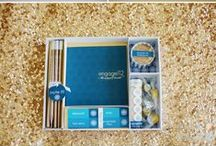 GOOD Work: engage!12 Mandarin LV / Gifts for the Good Life for #engage12