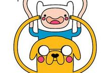Adventure Time Every Time