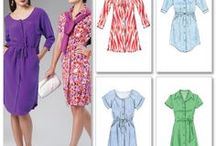 Sewing Pattern Library / by Karen Havelka