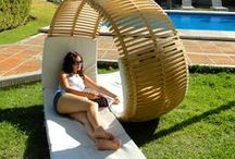 Outdoor Living / Decor and items for outside