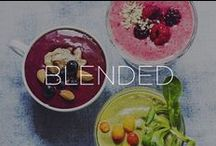 Blended / by Bay Clubs