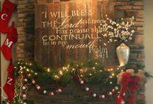 Holly Jolly Christmas / by Natalie Strength