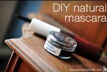 DIY Natural Beauty