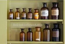 Natural Healing / Herbal Medicine and Natural Remedies