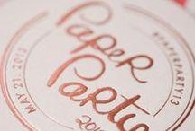Logos / Beautiful logo designs