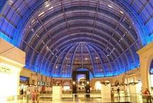 Shopping in Dubai / Experience the luxury shopping in Dubai and explore the glamorous malls of the city with http://www.iconicdubai.com/. Call us +971 55 655 1642 or email info@iconicdubai.com for more information.