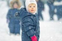 Плакаты, баннеры NELS / Фотографии изделий NELS, сделанные в естественных зимних условиях профессиональными фотографами.