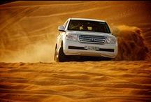 Dubai Desert Safari / Different tours in Dubai offer you the chance to explore this most glamours city in a different way. Explore the Arabian Desert with us hhttp://www.iconicdubai.com/. Call us +971 506 085 867 or email 	info@iconicdubai.com for further details.
