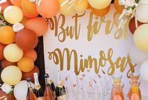 Esha's Bridal/Bachelorette Party
