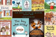 Children's Books - 8 and under