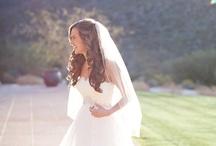 Wedding Inspiration / by Hayley J