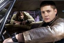 Supernatural & J2M / by Savannah Atkinson