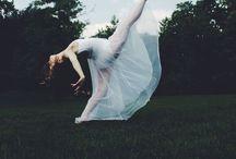 •I n s p i r a t i o n• / Everything dance related. / by Jessica Clark