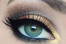 Awesome make up