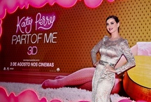 #KP3D Rio Premiere / by Katy Perry